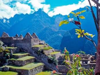 Ab Cusco: 2-tägige Tour Heiliges Tal und Machu Picchu
