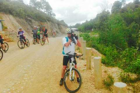 From Mandalay City: Full-Day Cycling Tour