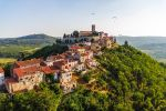 From Porec: Flavors of the Istrian Countryside Food Tour