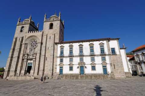 Porto Essencial: Excursão a Pé