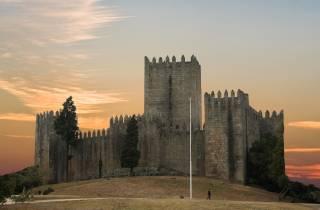 Porto: Braga & Guimarães FD-Tour