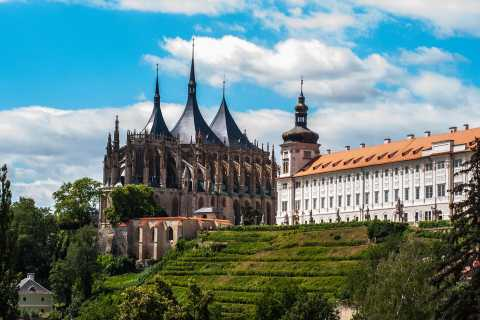 Kutná Hora Private Tour: Day Trip from Prague