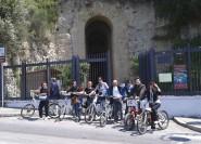 Neapel: Elektrische Fahrradtour durch den archäologischen Park von ...
