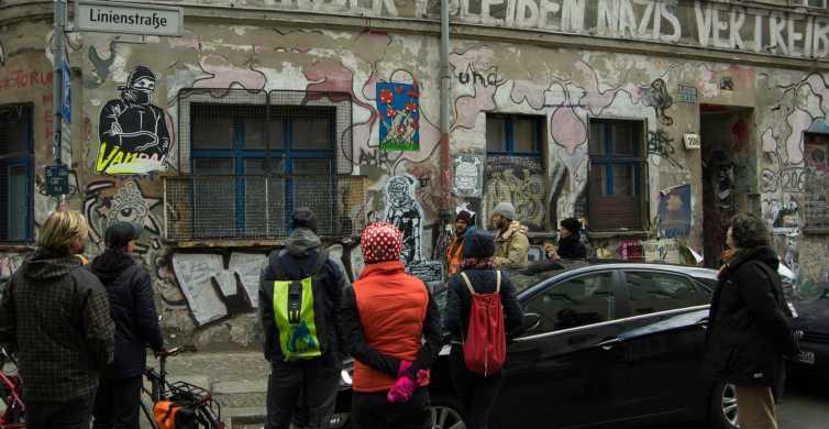 Berlin Street Art Bike Tour