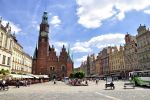 Wroclaw: Highlights of Old & New Town Private Walking Tour