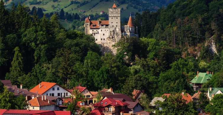 Transilvania: tour di 1 giorno da Bucarest
