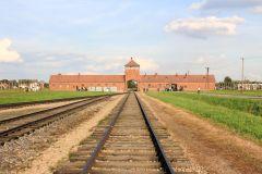 Cracóvia: Excursão Guiada Memorial de Auschwitz-Birkenau