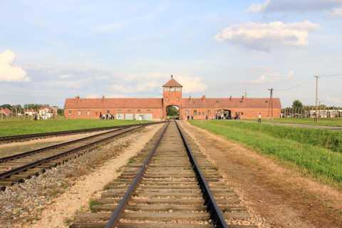Auschwitz-Birkenau: tour desde Cracovia
