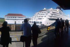 Excursão ao Canal do Panamá saindo do Aeroporto