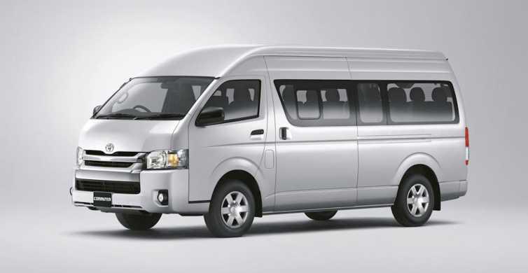 Bangcoc: Carro particular de dia inteiro com motorista profissional