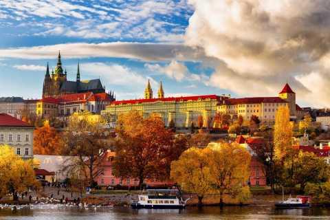 Prague Castle & Castle District: 2-Hour Guided Tour