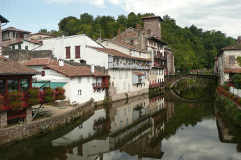 From San Sebastian: French-Basque Countryside Private Tour