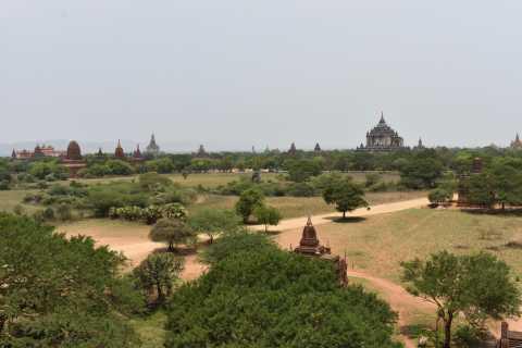 Bagan: Full-Day Temple Tour