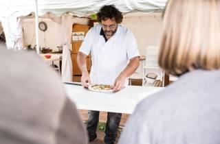Rom: 4-stündiger Pizza- und Pastakurs