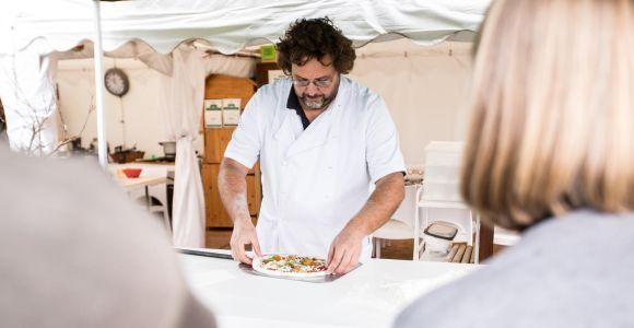 Roma: workshop combinato di pasta e pizza di 4 ore