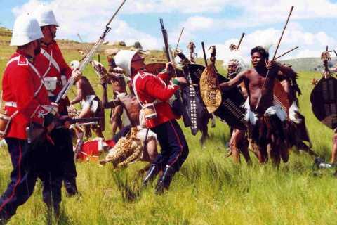 Van Durban: Private Battlefield History Tour