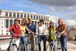 Love London 3-Hour Bike Tour