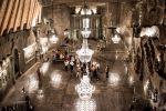 Wieliczka Salt Mine Tour Including Hotel Pick-Up