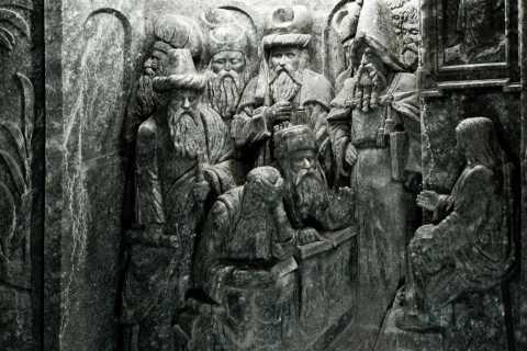 Cracovia: tour guiado de las minas de sal de Wieliczka