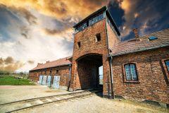 Auschwitz-Birkenau: Excursão Guiada saindo de Cracóvia