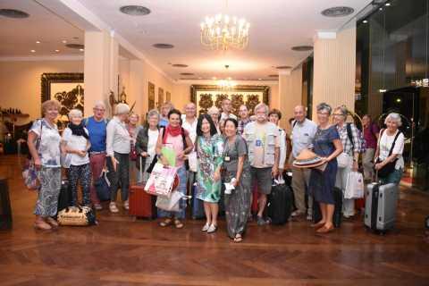 Yangon City: Full-Day Tour