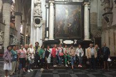Antuérpia: Excursão Guiada a Pé