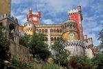Lisbon: Private Tour to Sintra, Cabo da Roca and Cascais