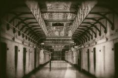 Prisão de Pentridge: Tour Ghost de 1,5 horas com acesso especial