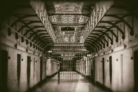 Pentridge Prison: 1.5-Hour Ghost Tour with Special Access
