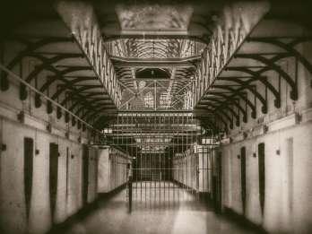 Pentridge Prison: 1,5-stündige Geistertour mit bes. Zugang