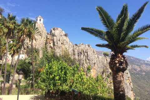 From Benidorm: Day Trip to Guadalest