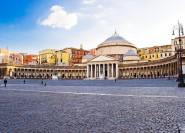 Entdecken Sie Neapel: 2,5-stündiger geführter Rundgang