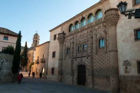 Ubeda and Baeza Private Tour