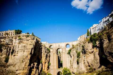 Ab Granada: Geführte Tour nach Ronda