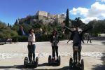 Ancient Athens, Agora, and Keramikos Segway Tour