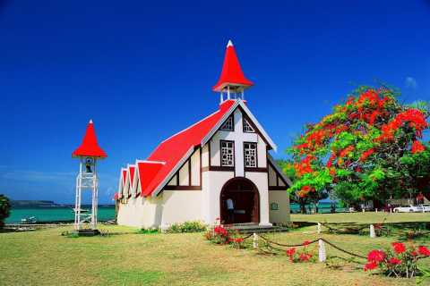 Mauritius: Private Full-Day Tour of the North Coast