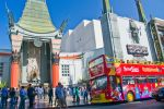 Los Angeles Sightseeing Hop-on-Hop-off Bus Ticket