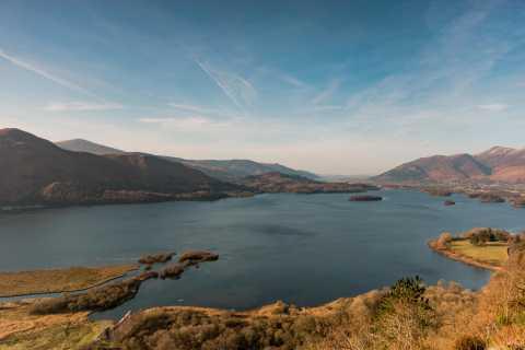 Lake District: Ten Lakes Full-Day Tour