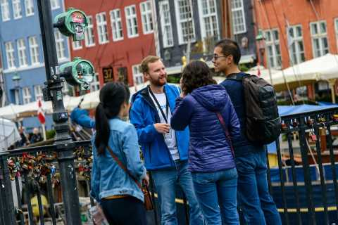 Copenhagen: 2-Hour Private Walking Tour