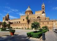 Palermo: Private Tour auf den Spuren der Normannen