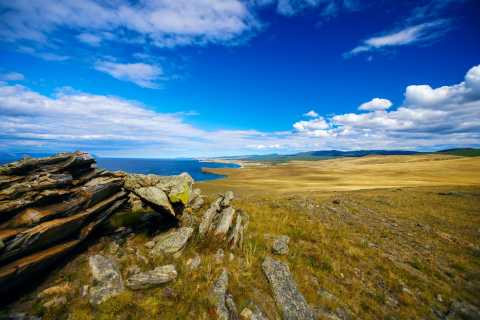 From Irkutsk: 2-Day Travel to Baikal - Olkhon Island Tour
