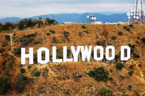 Los Angeles: 1-Hour Airplane Flight for 2 Persons