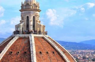 Florenz ohne Anstehen: Privattour Dom und Brunelleschi