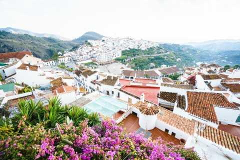 Tagestour nach Frigiliana & Nerja von Granada