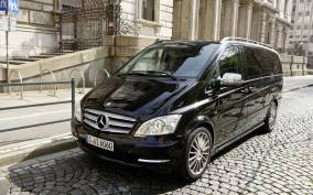 Private Transfer From Naples to Positano