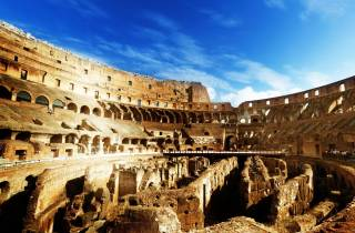 Rom an einem Tag: Sightseeing-Tour