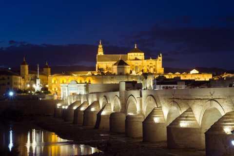 Ab Málaga: Córdoba und Mezquita