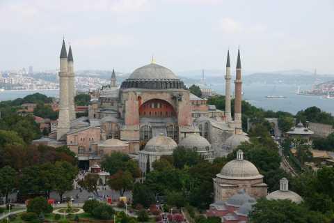 Istanbul: Tour zu den Highlights mit Einlass ohne Anstehen