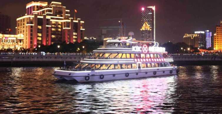 Full-Day Zhujiajiao Water Town Tour and Huangpu River Cruise