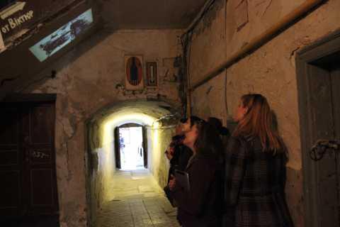 Lviv Memory Keepers 2-Hour Walking Tour